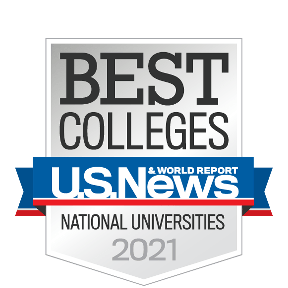 2021 Best college US News