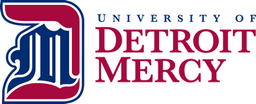 University of Detroit Mercy Logo