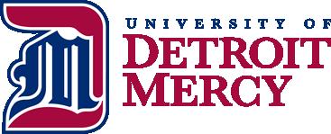 Image result for university of detroit Mercy logo
