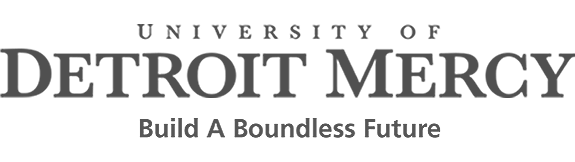 University of Detroit Mercy. Build a Boundless Future