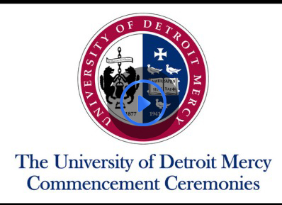 Watch Live Stream Commencement