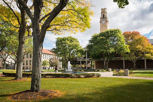 University Of Detroit Mercy >> University History University Of Detroit Mercy