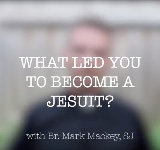 Become a Jesuit