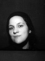 Laura Foxman portrait