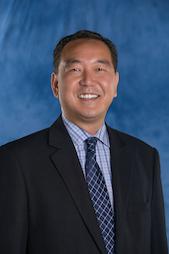 Dr. Steven Chang