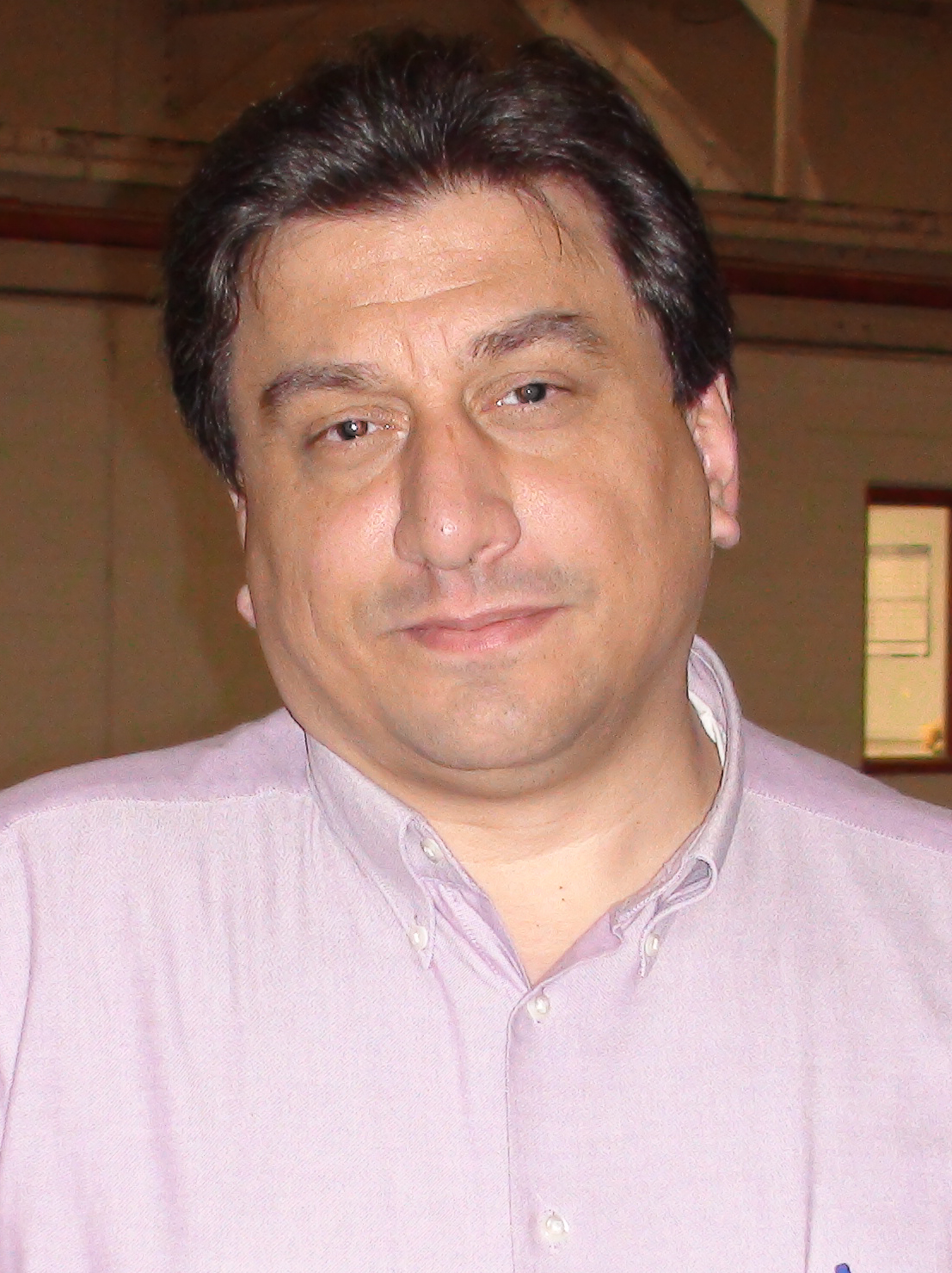 Dr. Nassif Rayess