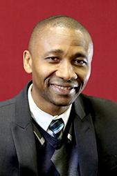 Abalaye Camara, Ph.D.