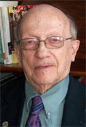 Donald Burkholder