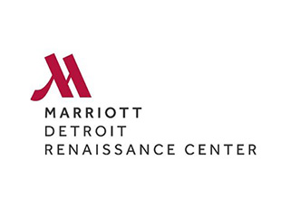 Marriott Detroit Ren Cen Logo