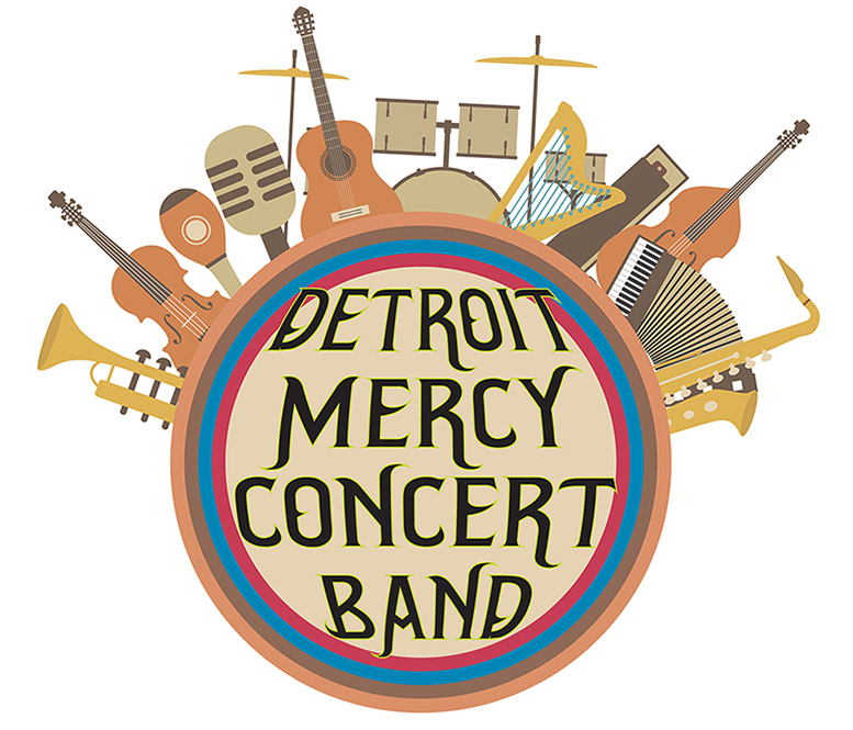 Detroit Mercy Concert Band
