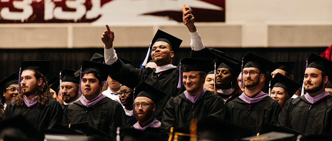 a90bcbed790 Preparation to Graduate | University of Detroit Mercy