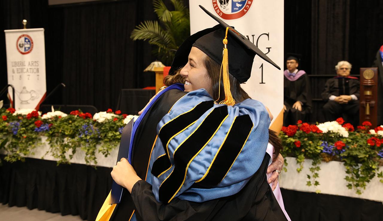 Graduation Day | University of Detroit Mercy