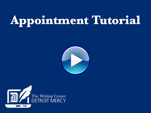 Appointment Turtorial video thumbnail