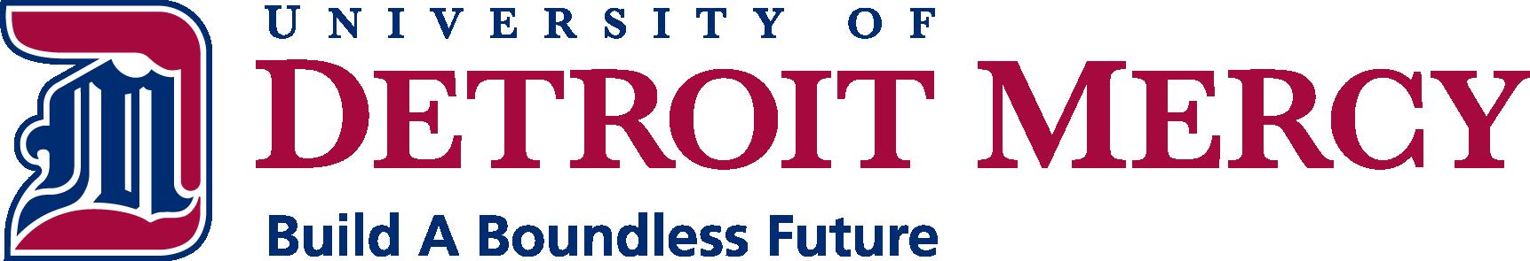 Marketing Image Library : University of Detroit Mercy