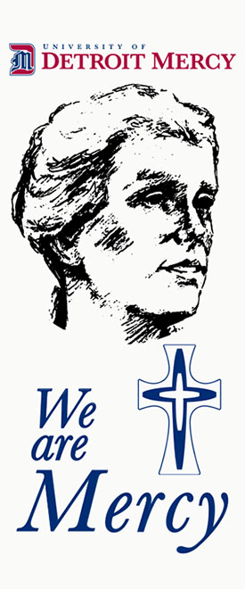 Image of Catherine McAuley - We are Mercy.