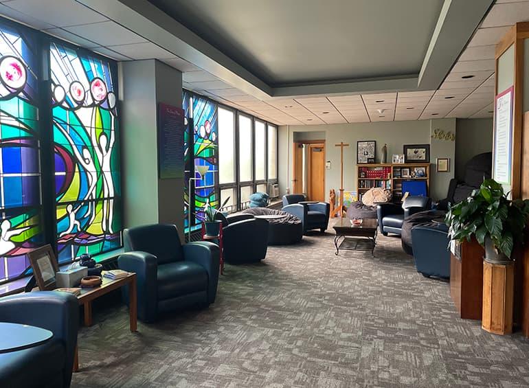 Liturgy and Prayer   University of Detroit Mercy