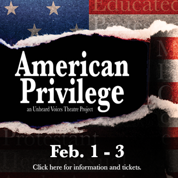 American Privilege February 1 to February 3