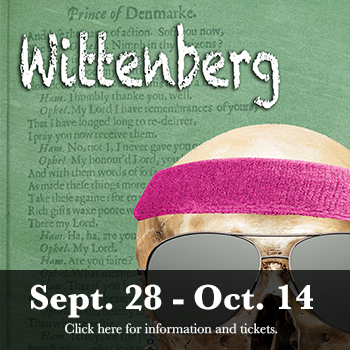 Wittenberg September 28 to October 14